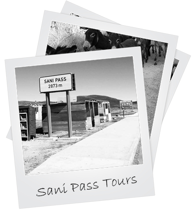 About Sani Pass Tours
