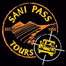 Sani Pass Tours Logo