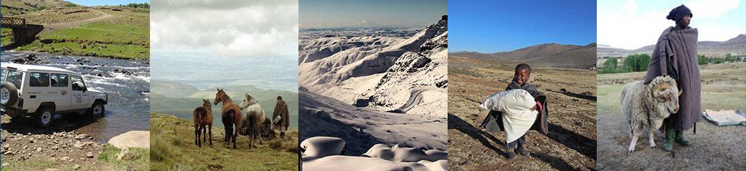 Sani Pass Tours - Lesotho Tour